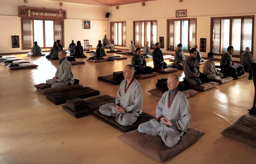 Những điều cần biết về tham thiền của Phật giáo
