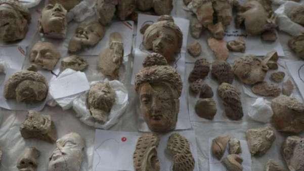 Afghanistan: Nỗ lực làm sống lại lịch sử Phật giáo