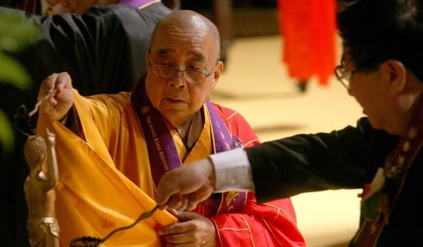 Hòa thượng lãnh đạo Phật giáo Hồng Kông viên tịch