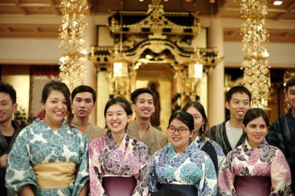 Ngôi chùa Nhật tìm cách đưa giới trẻ đến với Phật giáo