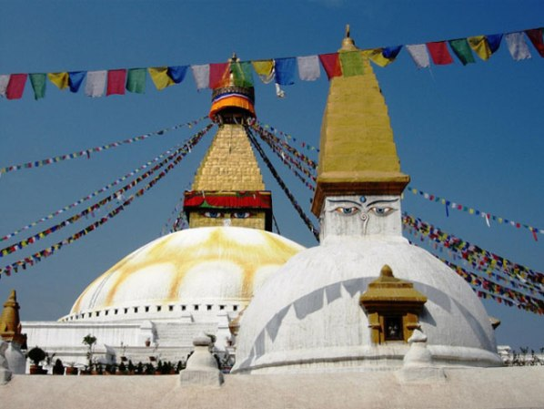 Phật giáo ở Nepal