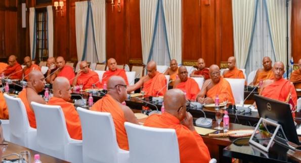 Sri Lanka bảo vệ sự trong sáng của kinh điển Phật giáo
