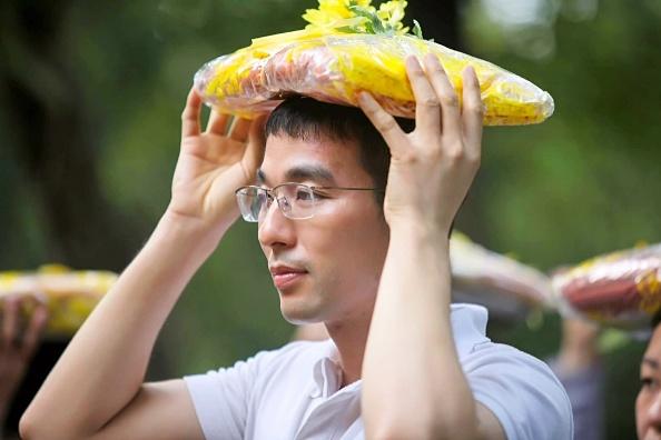 Chư Tăng Phật giáo Nam truyền kết thúc mùa an cư