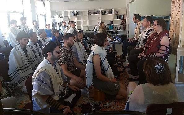 Phật giáo trong cộng đồng người Do Thái tại Hoa Kỳ