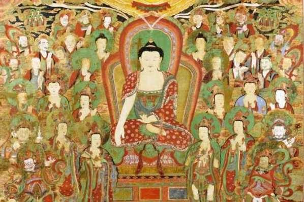 """Tranh cổ Phật giáo Hàn Quốc """"hồi hương"""" từ Hoa Kỳ"""