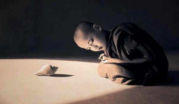 Tâm bình an là cội nguồn hạnh phúc