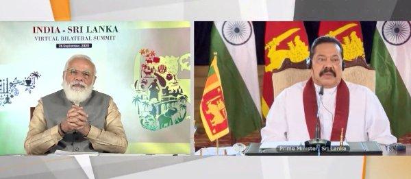 Ấn Độ - Sri Lanka tăng cường hợp tác Phật giáo và văn hóa