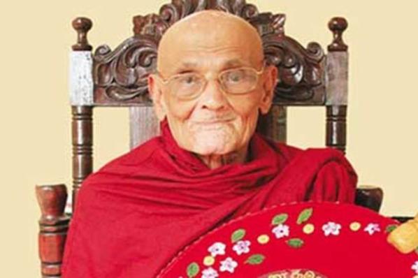 Sri Lanka: Trưởng lão Napane Premasiri Thero viên tịch