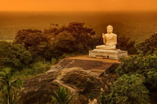 Tam thân của Đức Phật (1)