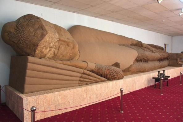 Ấn Độ: Tổ chức an ninh khu vực triển lãm về Phật giáo