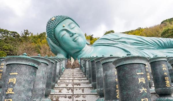 Tam thân của Đức Phật (2)