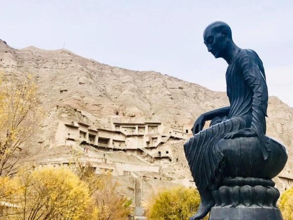 """Dự án """"Kumarajiva""""chuyển trọng tâm sang việc đào tạo phiên dịch viên Phật giáo"""