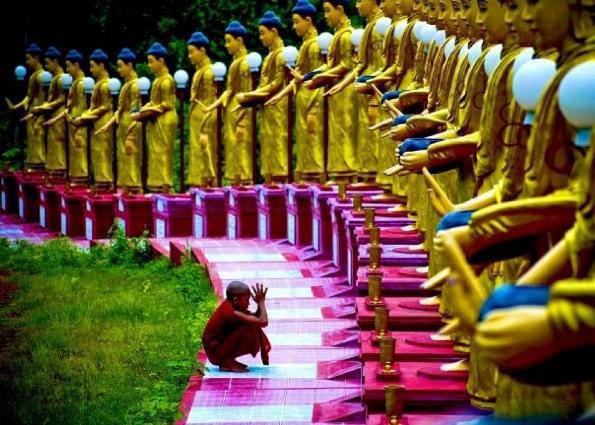 Suy nghiệm lời Phật: Đối luận về Phật pháp cốt để an lạc