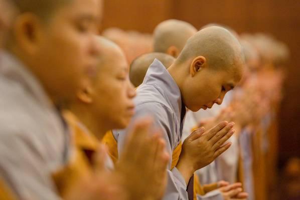 Bản chất cầu nguyện
