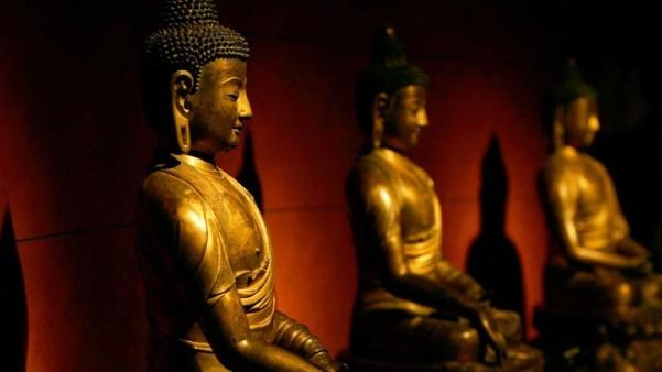 Khái niệm xả trong Phật giáo Nguyên Thủy