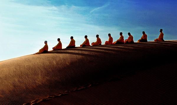Suy ngẫm về Chánh tư duy