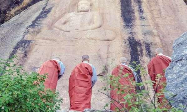 Hàn Quốc giao lưu, tìm hiểu văn hóa Phật giáo Pakistan