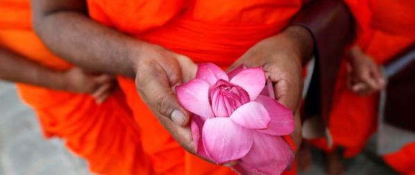 """Hiểu đúng """"chữ khổ"""" trong Phật giáo"""