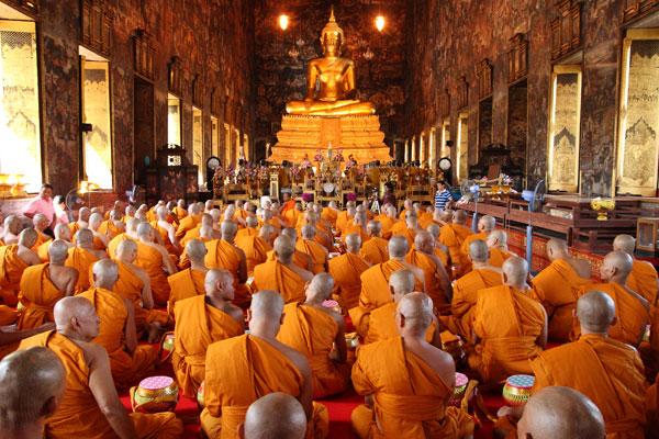 Ý nghĩa Truyền thống an cư mùa mưa của Phật giáo Nam truyền