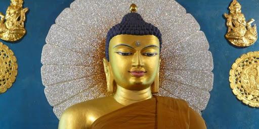 Thiền sư Thích Thanh Từ giảng ``Tuệ giác của Đức Phật``