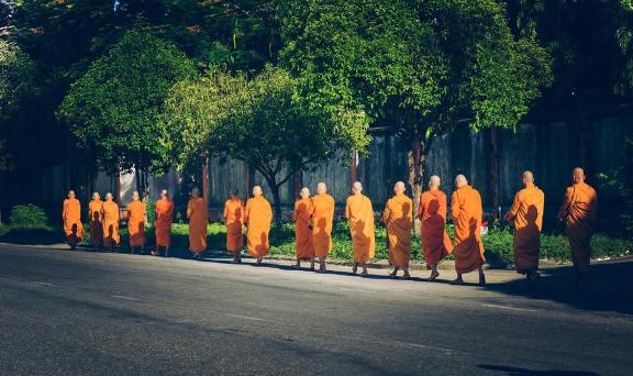 Đạo Phật ở thế kỷ XXI