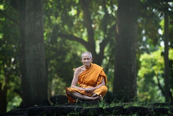 Tại sao phải tu Thiền?
