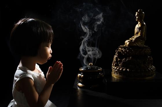 Đức Phật dạy về đời sống gia đình