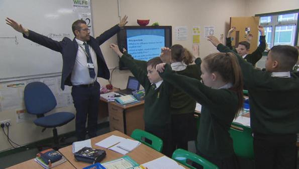 Anh quốc: Giúp học sinh bình tĩnh hơn bằng chánh niệm
