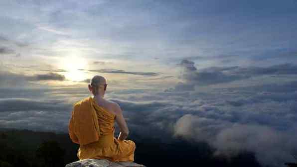 Suy nghiệm lời Phật: Hưởng thụ lạc được Như Lai khen ngợi