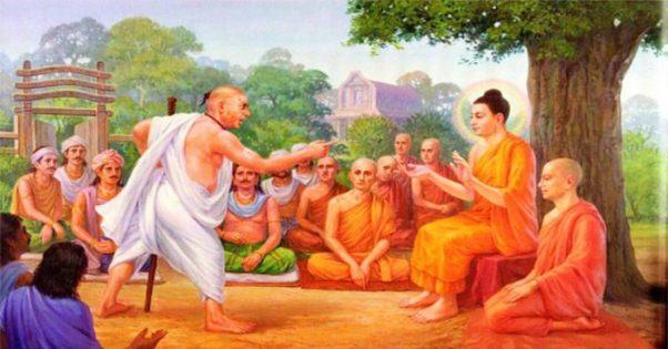 Quả báo hủy báng Phật Thánh