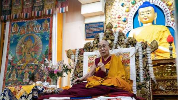 Sinh nhật lần thứ 84 của Đức Dalai Lama tại Dharamsala