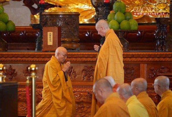 An cư kiết hạ: Truyền thống ngàn đời của Phật giáo