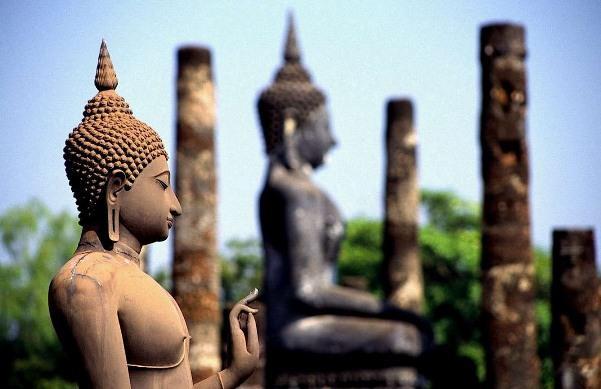 Tái sanh theo Phật giáo