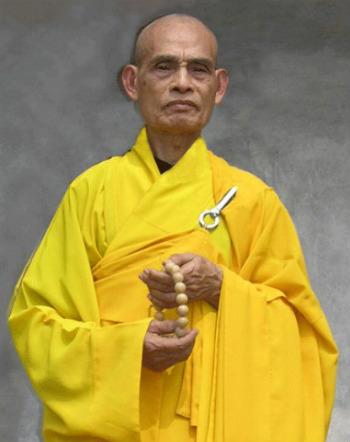 Thông điệp Phật đản của Đức Pháp chủ GHPGVN