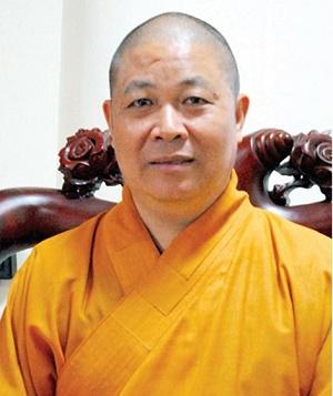 """Về công bố của nhà nước """"người theo Phật giáo"""" chỉ còn 4,6 triệu, đứng thứ hai ở VN: TT.Thích Thọ Lạc: ``Phương pháp thống kê chưa chuẩn!``"""