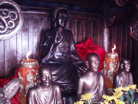 Thiền, Tịnh, Mật - Ba pháp tu truyền thống của Phật giáo Việt Nam