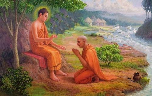 Nan Ðà Tôn Giả