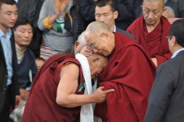 Nhà sư, lương y nổi tiếng Tây Tạng qua đời