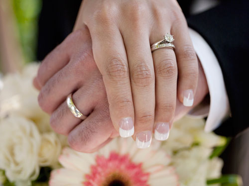 Tình yêu và hôn nhân theo quan niệm Phật giáo