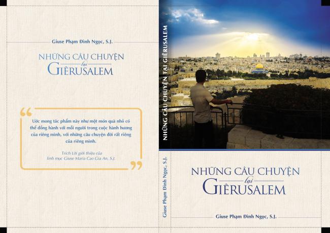 Giới thiệu sách: Những câu chuyện tại Giê-ru-sa-lem