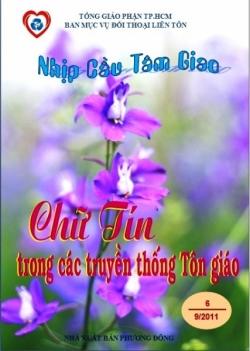 """NCTG 6: """"Chữ Tín trong các truyền thống tôn giáo"""""""