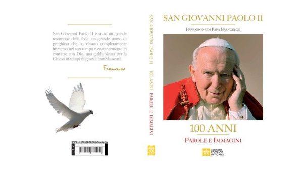 Sách mới về thánh Gioan Phaolô II: giải thích cho những người trẻ không biết về ngài