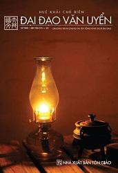 Đại Đạo Văn Uyển tập Trinh (số 19): Giao cảm