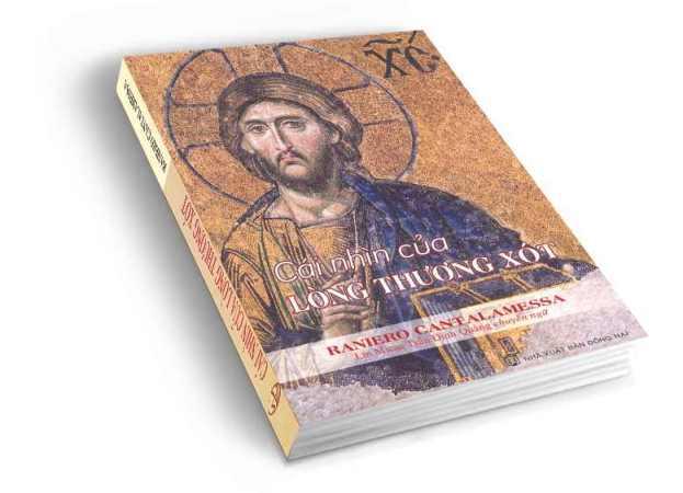 Sách thiêng liêng: Cái nhìn của Lòng Thương Xót