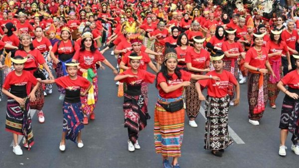 Đại hội Truyền giáo toàn quốc Indonesia