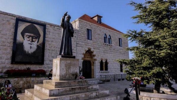 Qatar tài trợ xây một nhà thờ Công giáo Maronite ở Libăng