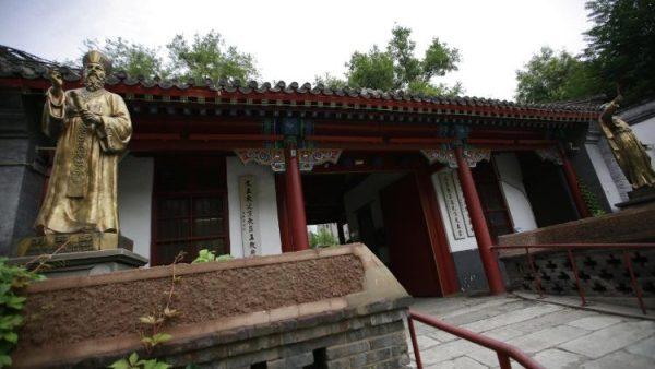 Chính quyền Trung Quốc sẽ phá bỏ 24 nhà thờ ở Hàm Đan