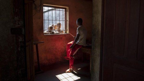 Cha Henryk Sawarski – nhà truyền giáo Ba Lan chăm sóc tù nhân ở Madagascar