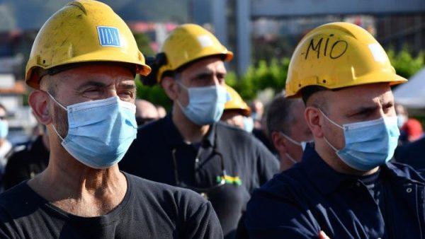 Kinh tế hậu đại dịch theo tinh thần Kitô: Trước khi là một cỗ máy sản xuất, công ty là một cộng đoàn của những con người cần được tôn trọng