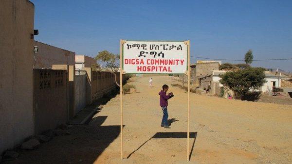 Bệnh viện Công giáo cuối cùng trong cả nước Eritrea bị đóng cửa
